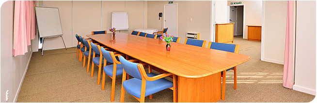 Rimu Room - Upper Level - Rear Conference Centre